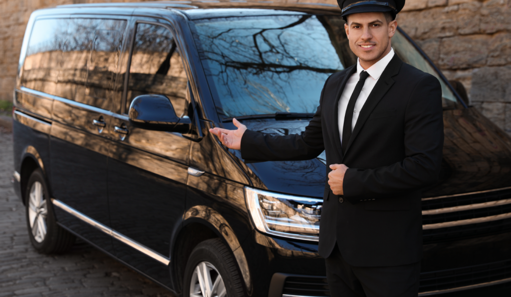 About us sydney airport transfer